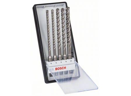 Bosch Hammerbohrer-Set SDS plus-7X Robust Line bei handwerker-versand.de günstig kaufen