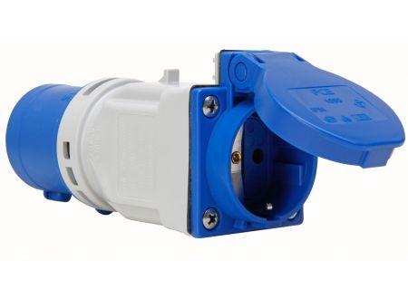 Kopp CEE Caravan-Adapter bei handwerker-versand.de günstig kaufen