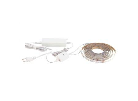 Eglo LED Stripe Stripe-C RGBW 3 Meter weiss