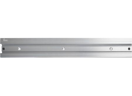 Mr.GARDENER Gerätehalterleiste 500 mm, Aluminium