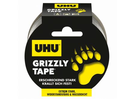 UHU Tape Grizzly 10m