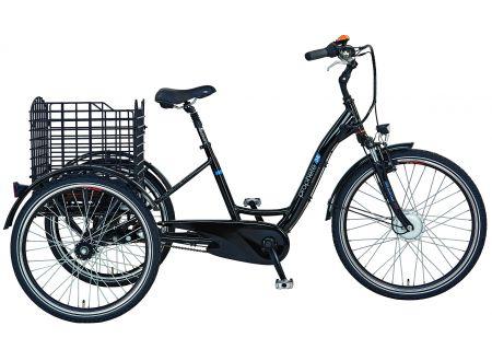 Prophete E-Bike Fahrrad Dreirad 26er CARGO 3R bei handwerker-versand.de günstig kaufen