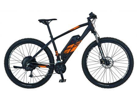 SI-Zweirad E-Bike Fahrrad REX Mountainbike 29er GRAVELER e9.5