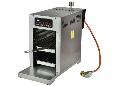 Activa Gasgrill Steak Machine Basic 800 Grad