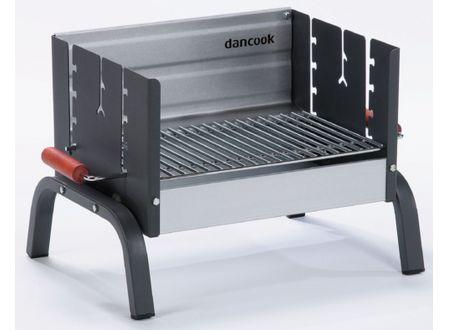 Dancook 8100 Boxgrill bei handwerker-versand.de günstig kaufen