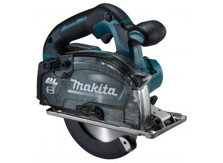 Makita Akku-Metallhandkreissäge 18V / 5,0 Ah / 57,5 mm