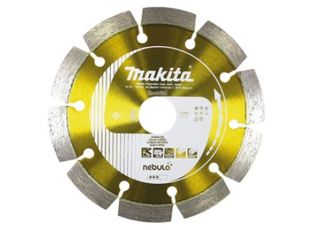 Makita Diamantsch. 125x22,23 NEBULA bei handwerker-versand.de günstig kaufen