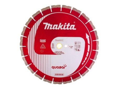 Makita Diamantsch. 350x25,4mm QUASAR bei handwerker-versand.de günstig kaufen