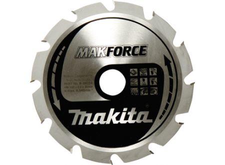 Makita MAKFORCE Sägeblatt 190x30x12Z bei handwerker-versand.de günstig kaufen