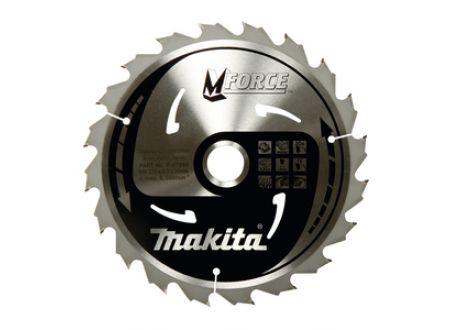Makita M-FORCE Sägeblatt 235x30x24Z bei handwerker-versand.de günstig kaufen