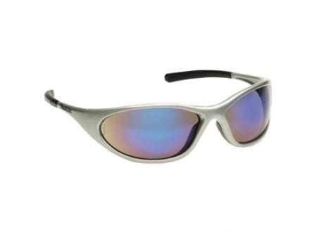 Makita Schutzbrille silberblau bei handwerker-versand.de günstig kaufen