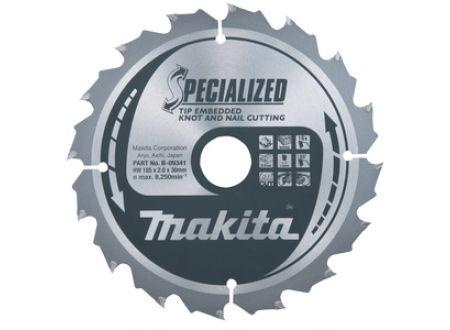 Makita SPECIALIZED Sägeblatt 355x30x24Z bei handwerker-versand.de günstig kaufen