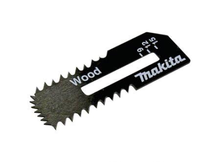 Makita Trockenbausägeblatt Holz 2St bei handwerker-versand.de günstig kaufen