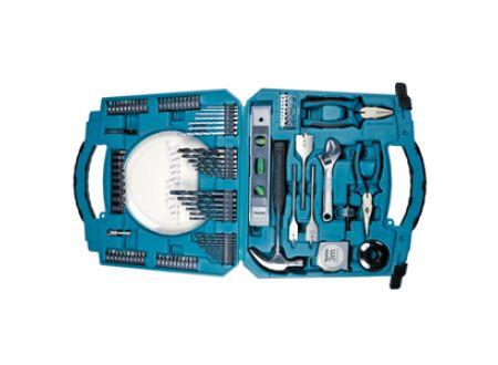 Makita Werkzeug-Bohrer-Bit-Set 103tlg