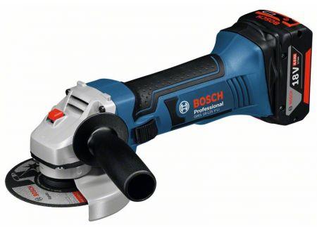 Bosch Akku-Winkelschleifer GWS 18-125 V-LI bei handwerker-versand.de günstig kaufen