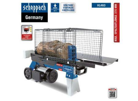 Scheppach Hydraulikspalter HL460 230V/50Hz bei handwerker-versand.de günstig kaufen
