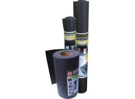 keine Angabe Antirutsch-Matte Ladungssicherungsrolle 0,12x13,8m BLACK CAT Pan