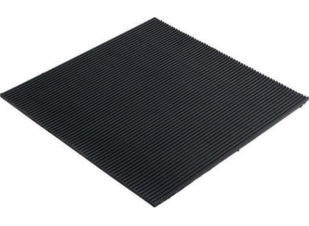 EDE Anti-Vibrations-Matte SBR, schwarz 10mm, 500x500mm