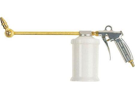 EDE Sprühpistole mit schwenkbarer Düse, 0,7l EWO