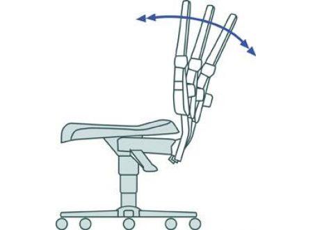 keine Angabe Stuhl Labor 2 Stoff 9133-CI11-502