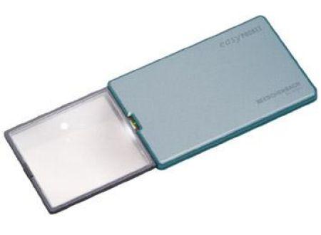 EDE Taschenleuchtlupe easy Pocket 4,0x ESCHENBACH