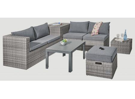 Casaya Basal Lounge-Set