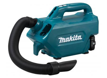 Makita Akku-Staubsauger 12V max.
