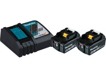 Makita Power Source Kit 18V / 2 x 4,0 Ah bei handwerker-versand.de günstig kaufen
