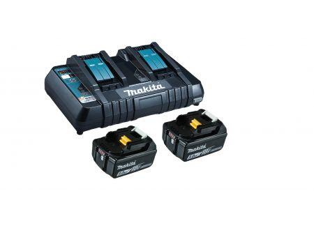 Makita Power Source Kit Li 18V 5,0 Ah bei handwerker-versand.de günstig kaufen