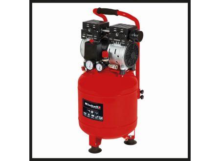 Einhell Kompressor TE-AC 24 Silent bei handwerker-versand.de günstig kaufen