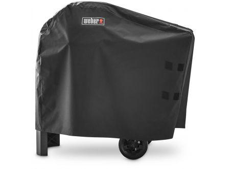 Weber Premium Abdeckhaube Pulse Rollw. bei handwerker-versand.de günstig kaufen
