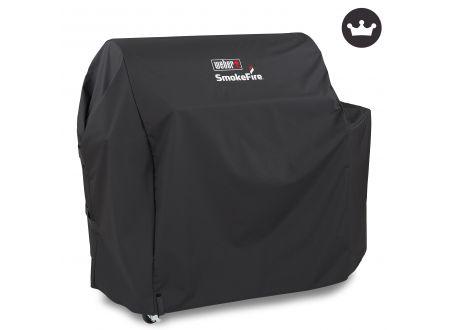 Weber Premium Abdeckhaube SmokeFire EX6 bei handwerker-versand.de günstig kaufen
