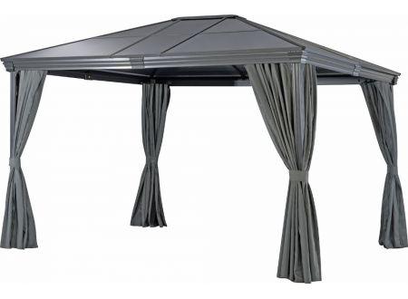 Connect Hardtop Pavillon 3x3,65x2,7m