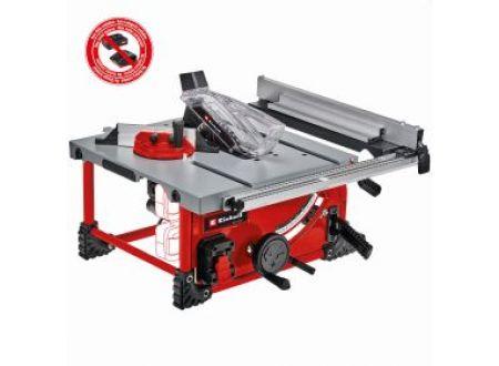 Einhell Akku Tischkreissäge TE-TS 36/210 Li bei handwerker-versand.de günstig kaufen