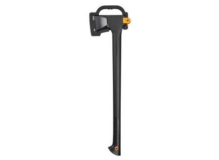 Fiskars Spaltaxt X21-L Solid Black Edition bei handwerker-versand.de günstig kaufen