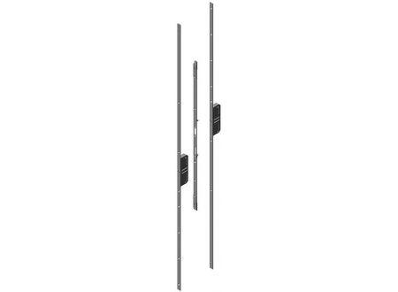 EDE Stulpgarnitur-Set,RSG RS 1300 f.8250 Stulp 24kt.