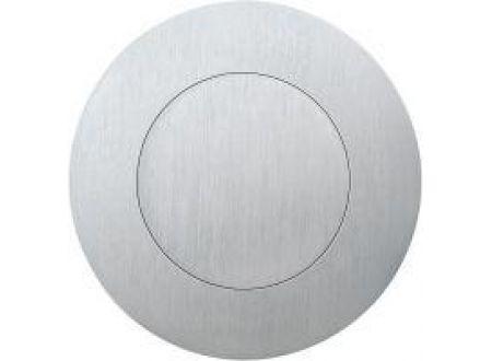 EDE ST-Einlassmuschel,geschl.0 42 4254,rd.,F69 matt