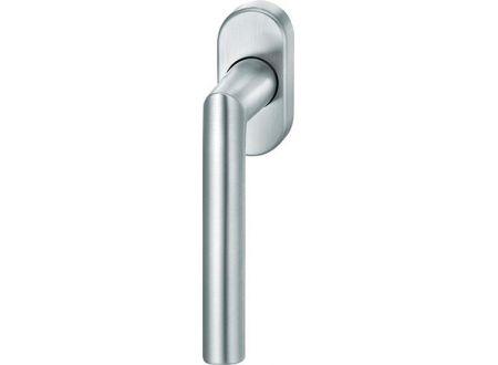 keine Angabe Fenstergriff,oval,Edelst.34 1076, Stift 24-38mm