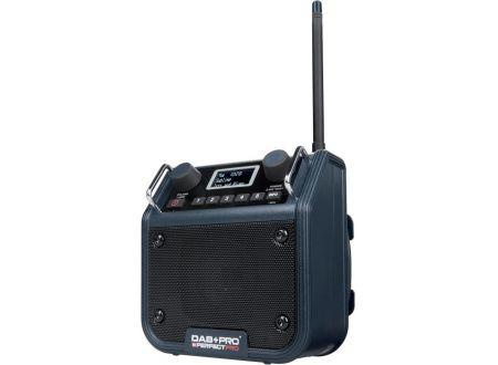 keine Angabe Baustellenradio DAB+PRO DAB+