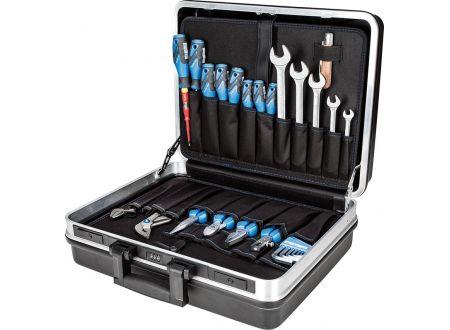 keine Angabe Werkzeugsortiment mit Koffer 74-teilig GEDORE