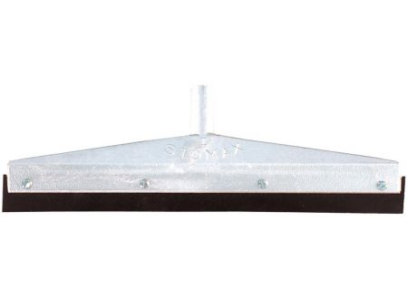 EDE Wasserschieber STOMAX IV Siluminguss 800mm, Typ C Zellkautschuk-