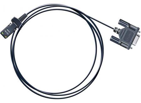 EDE Datenkabel Opto 2m RS Duplex TESA