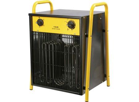 EDE Industrieheizer 15 kW TECO
