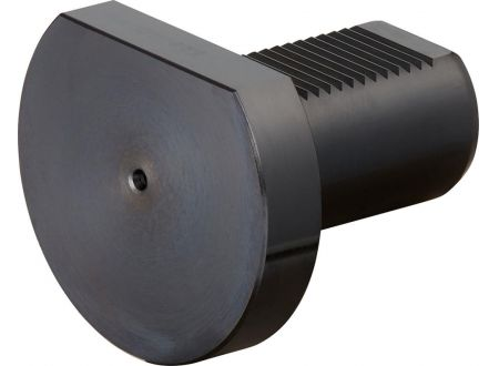 EDE Verschlussstopfen VDI Z2 50mm Stahl FORTIS