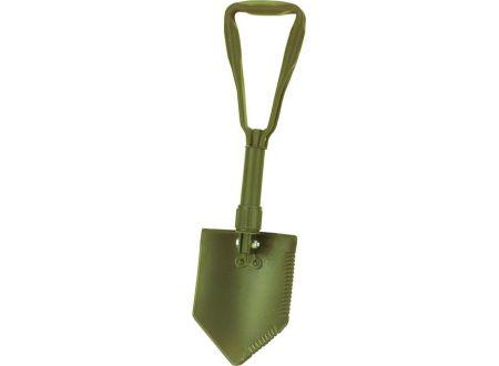 keine Angabe Klappspaten olivgrün ALU-griff