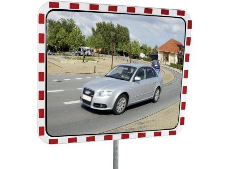 EDE Verkehrsspiegel Acryl 80 x 100 cm