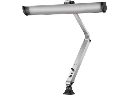keine Angabe LED-Arbeitsplatzleuchte 30W 628mm IP50 dimmbar