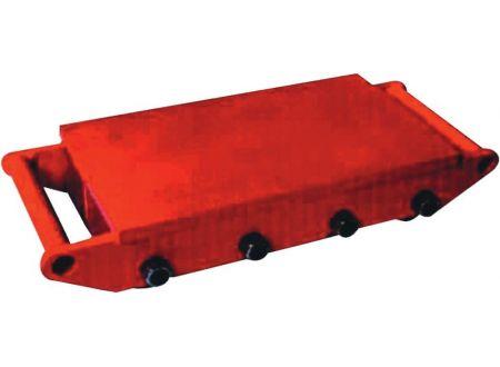 EDE Tranportroller -12Tonnen CT-8 - 50x 22,2 x10 cm