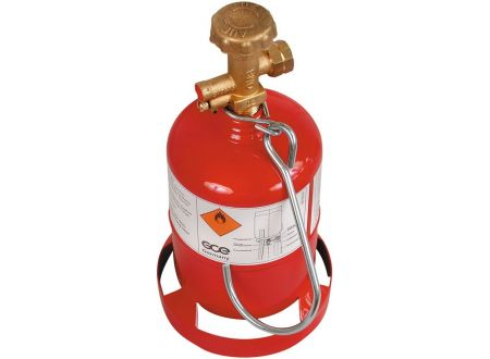 keine Angabe Kleinstgasflasche Propan G3/8 links GCE