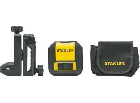 EDE Linienlaser Cubix grün Stanley
